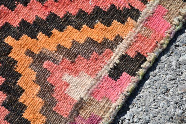 Vintage Kilim Rug TR44012 Image 6