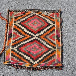 Vintage Kilim Rug TR44022 Image 1