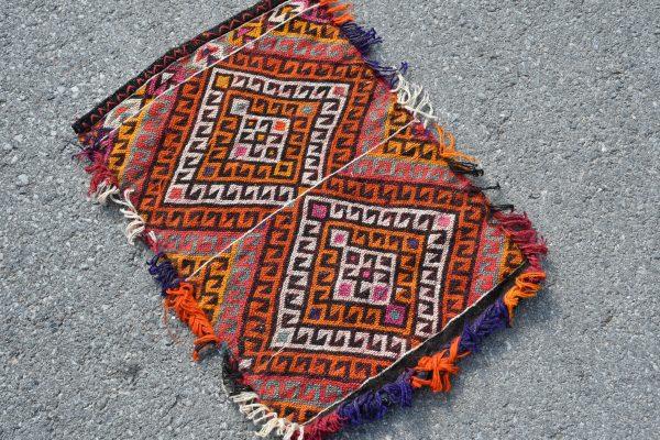 Vintage Kilim Rug TR44062 Image 2