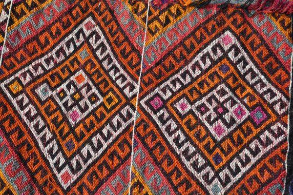 Vintage Kilim Rug TR44062 Image 4