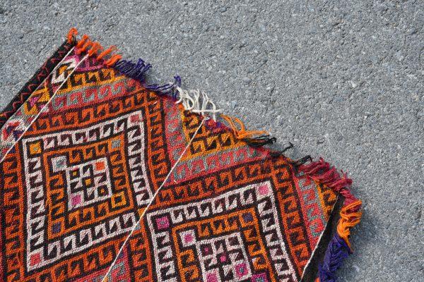 Vintage Kilim Rug TR44062 Image 6