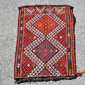 Vintage Kilim Rug TR44102 Image 1