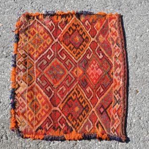 Vintage Kilim Rug TR44112 Image 1