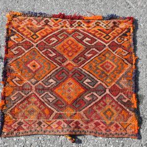 Vintage Kilim Rug TR44122 Image 1
