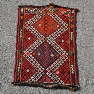 Vintage Kilim Rug TR44152 Image 1