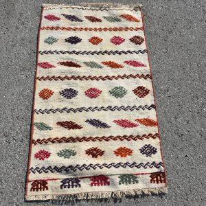Vintage Kilim Rug TR44902 Image 1