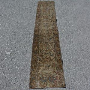 Vintage Turkish Rug TR81370 Image 1
