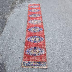 Vintage Turkish Rug TR91970 Image 1