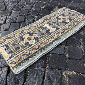 Vintage Turkish Rug TR97840 Image 1