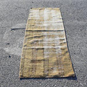 2.1 ft. x 5.6 ft. Vintage Turkish Rug TR42675 Image 1
