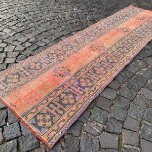 1.7 ft. x 2.9 ft. Vintage Patchwork Rug TR17074 Image 1