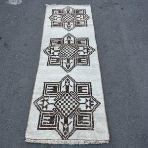 1.9 ft. x 6 ft. Vintage Turkish Rug TR73725 Image 1