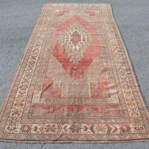 5 ft. x 11.3 ft. Vintage Turkish Rug TR82425 Image 1