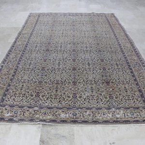 6.5 ft. x 10 ft. Vintage Turkish Rug TR04516 Image 1