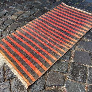 1.7 ft. x 2.9 ft. Vintage Kilim Rug TR52412 Image 1