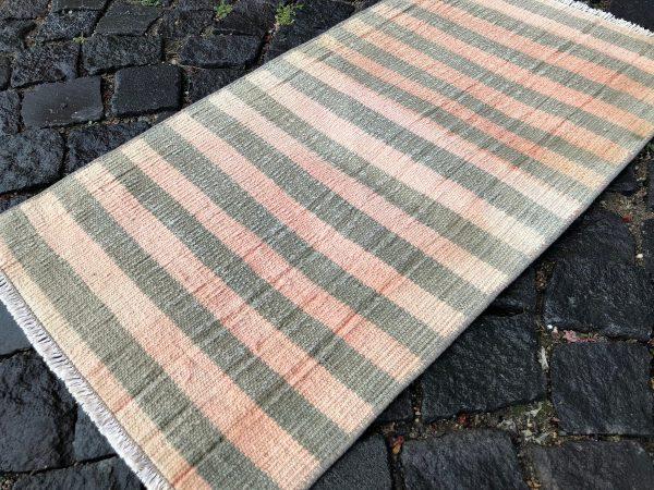 1.6 ft. x 3 ft. Vintage Kilim Rug TR52472 Image 2