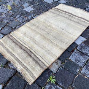 1.6 ft. x 3 ft. Vintage Kilim Rug TR52572 Image 1
