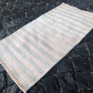 1.6 ft. x 3 ft. Vintage Kilim Rug TR52632 Image 1