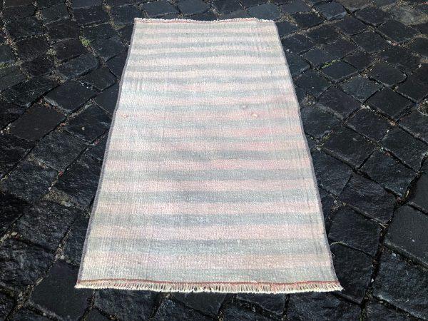 1.6 ft. x 3 ft. Vintage Kilim Rug TR52632 Image 5