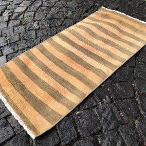 1.7 ft. x 3.5 ft. Vintage Kilim Rug TR52922 Image 1