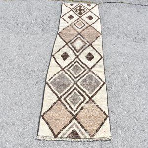 1.8 ft. x 6.7 ft. Vintage Turkish Rug TR05736 Image 1